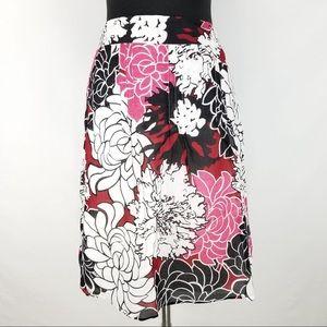 Ann Taylor petite size 6 skirt